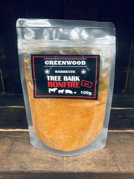 Greenwood Bonfire