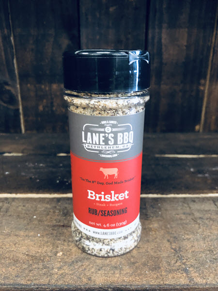 Lanes BBQ Brisket