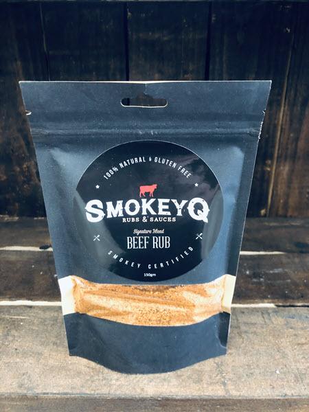 Smokey Q Beef