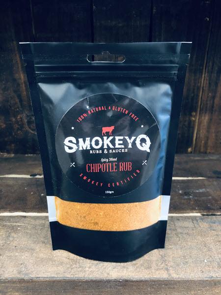 Smokey Q Chipottle