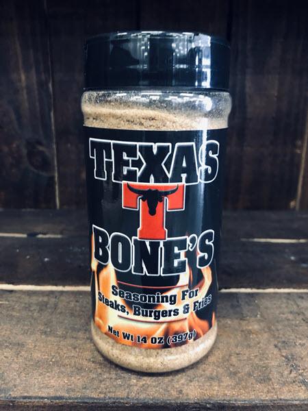Texas T Bones