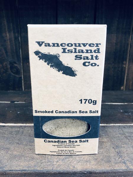 Vancouver Island Salt Co Sea Salt