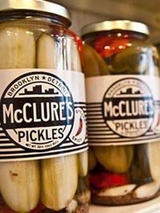 McClures Pickles