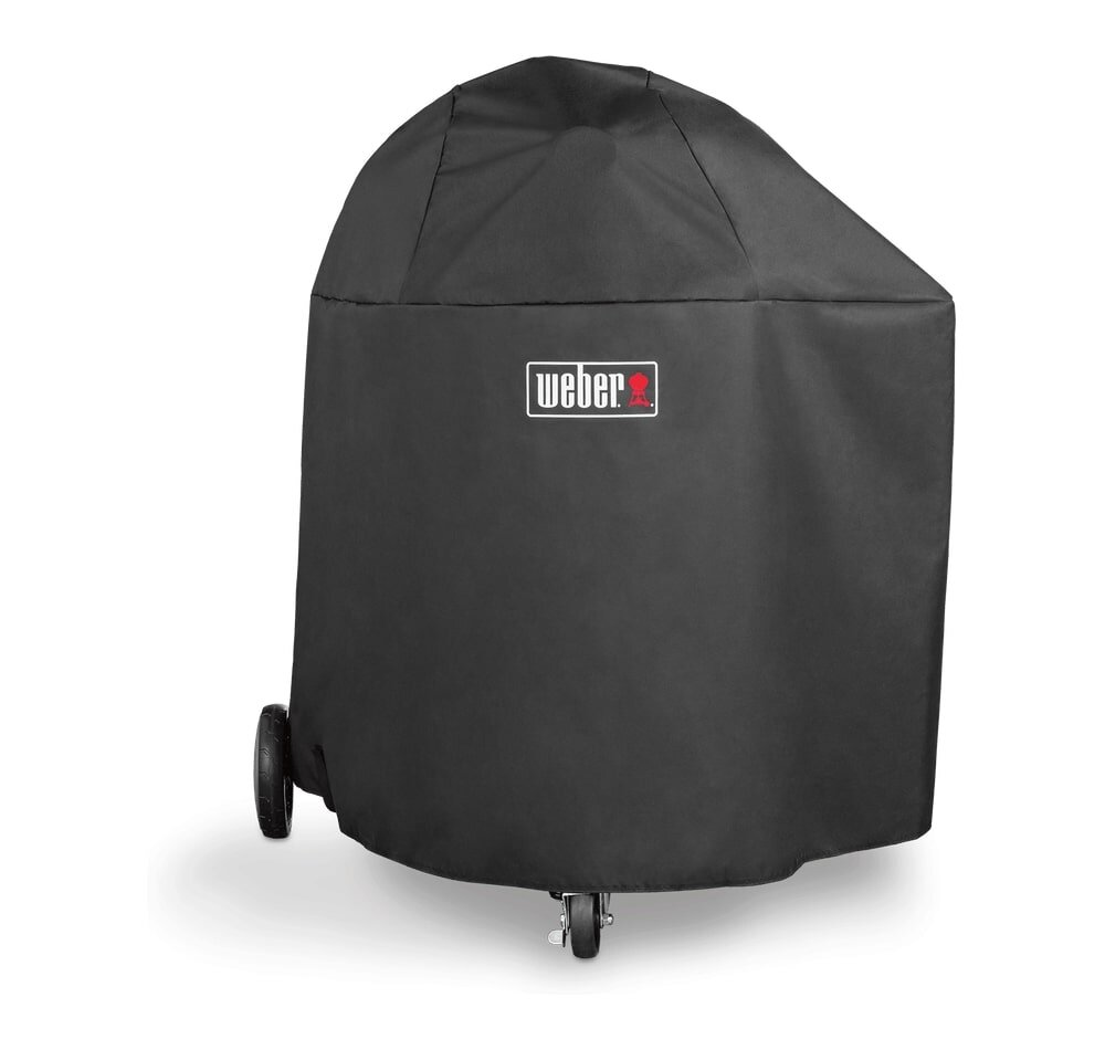 Summit Charcoal Premium Barbecue Cover