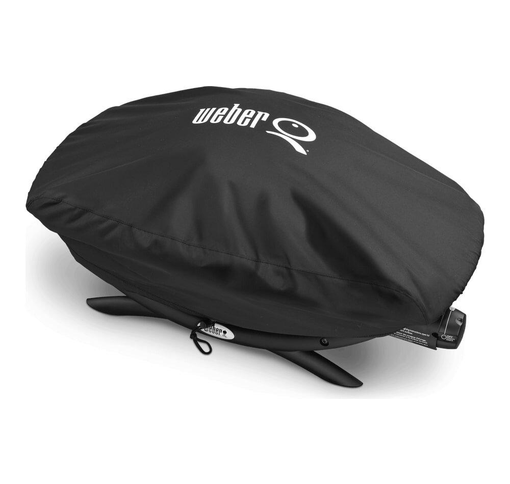 Weber Q Premium Barbecue Cover