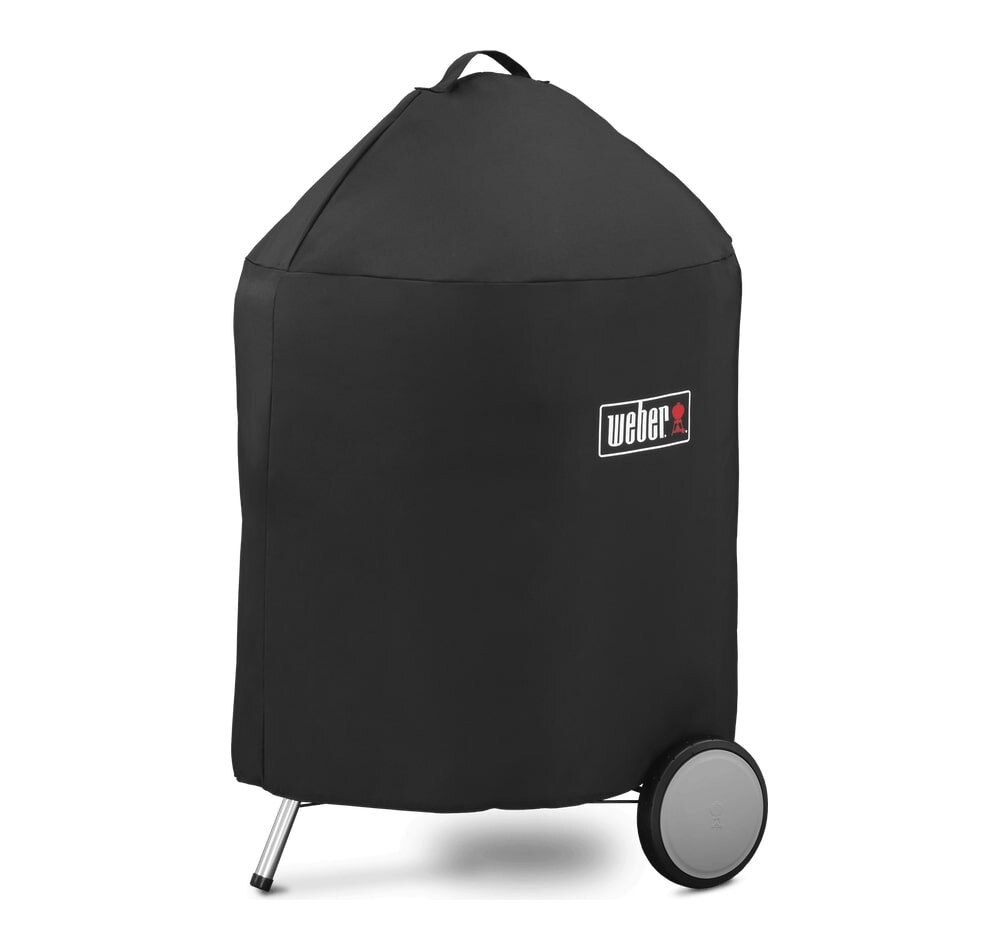 57cm Charcoal Premium Barbecue Cover