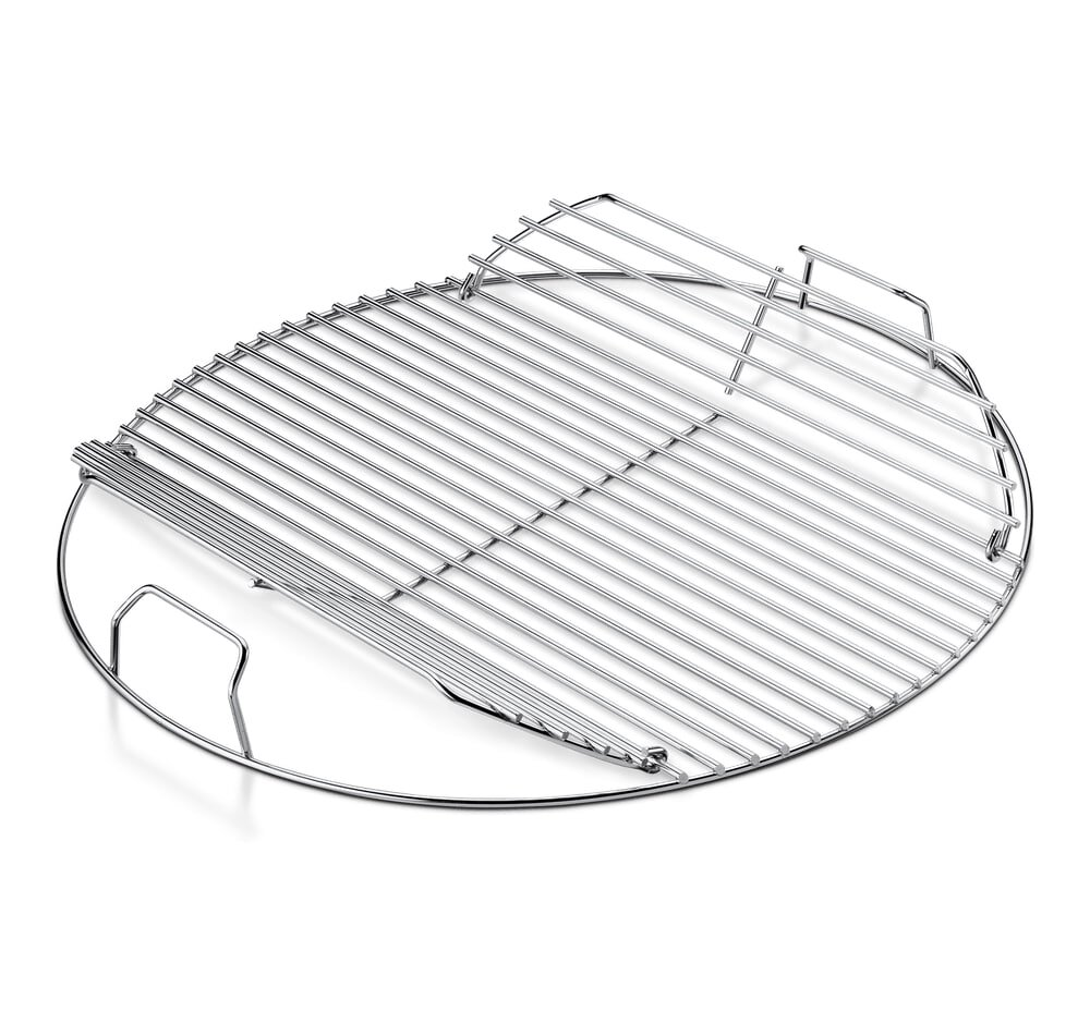 Hinged Cooking Grill