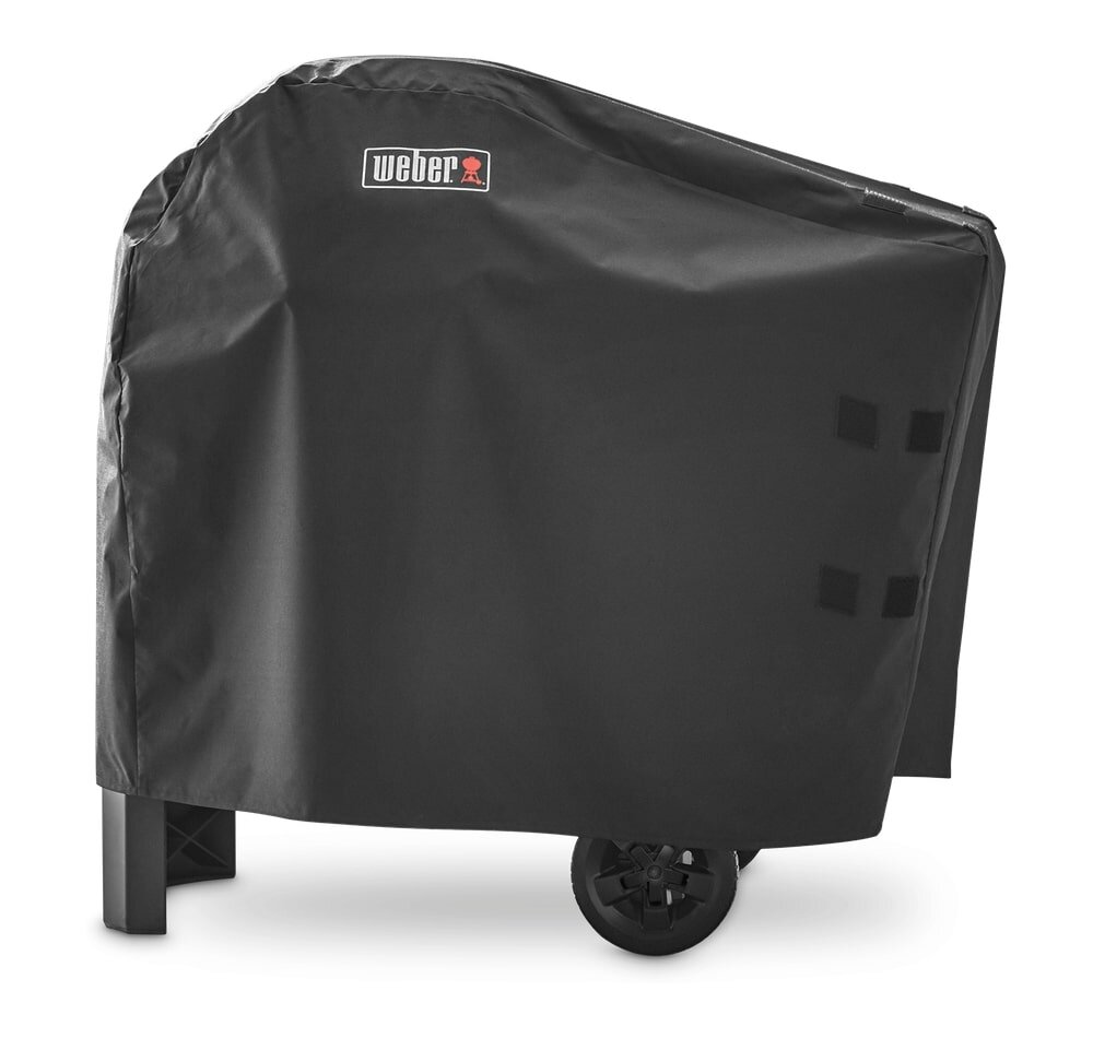 Pulse 1000/2000 with Cart Premium Barbecue Cover