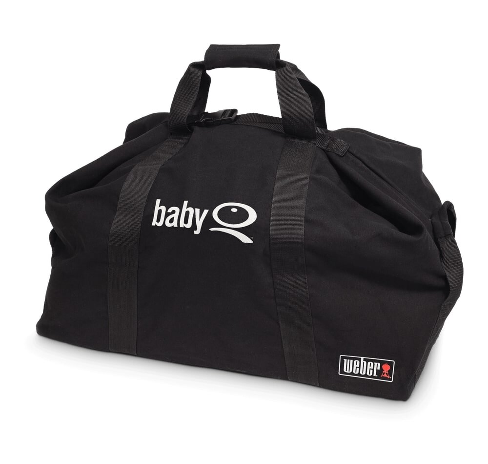 Baby Q Duffle Bag