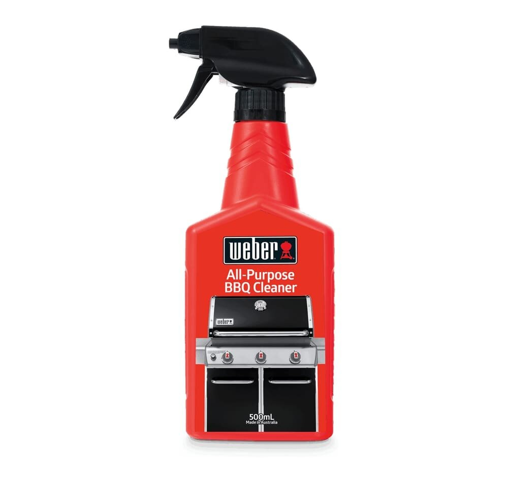 Weber All Purpose Cleaner