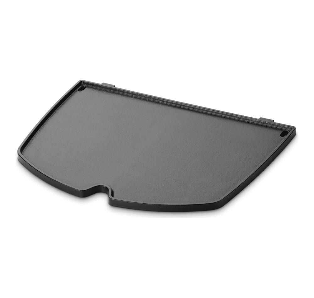 Weber Q Half Hotplate