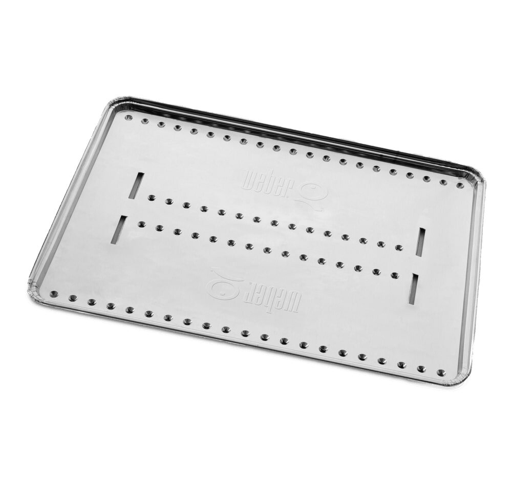 Baby Q Convection Tray