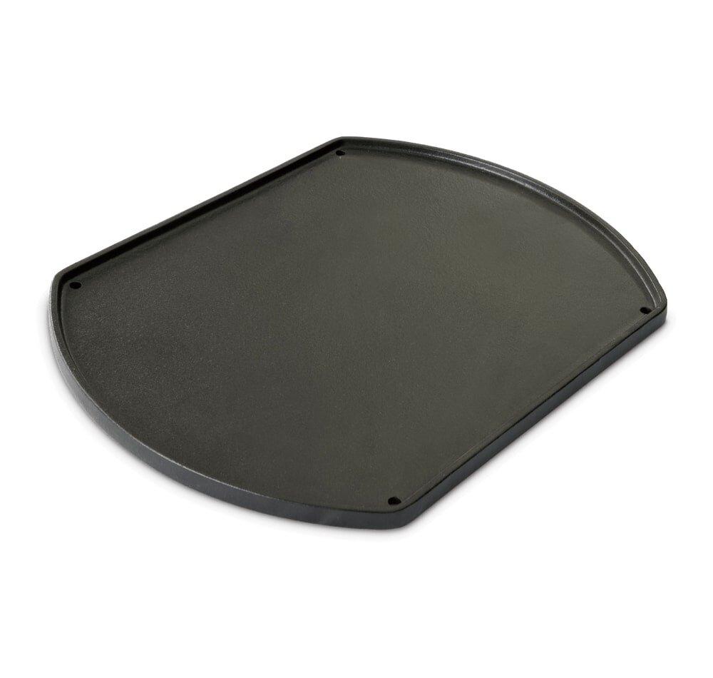 Weber Q Breakfast Plate