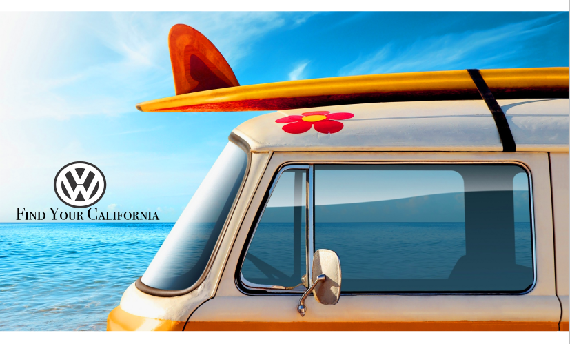 Find Your California