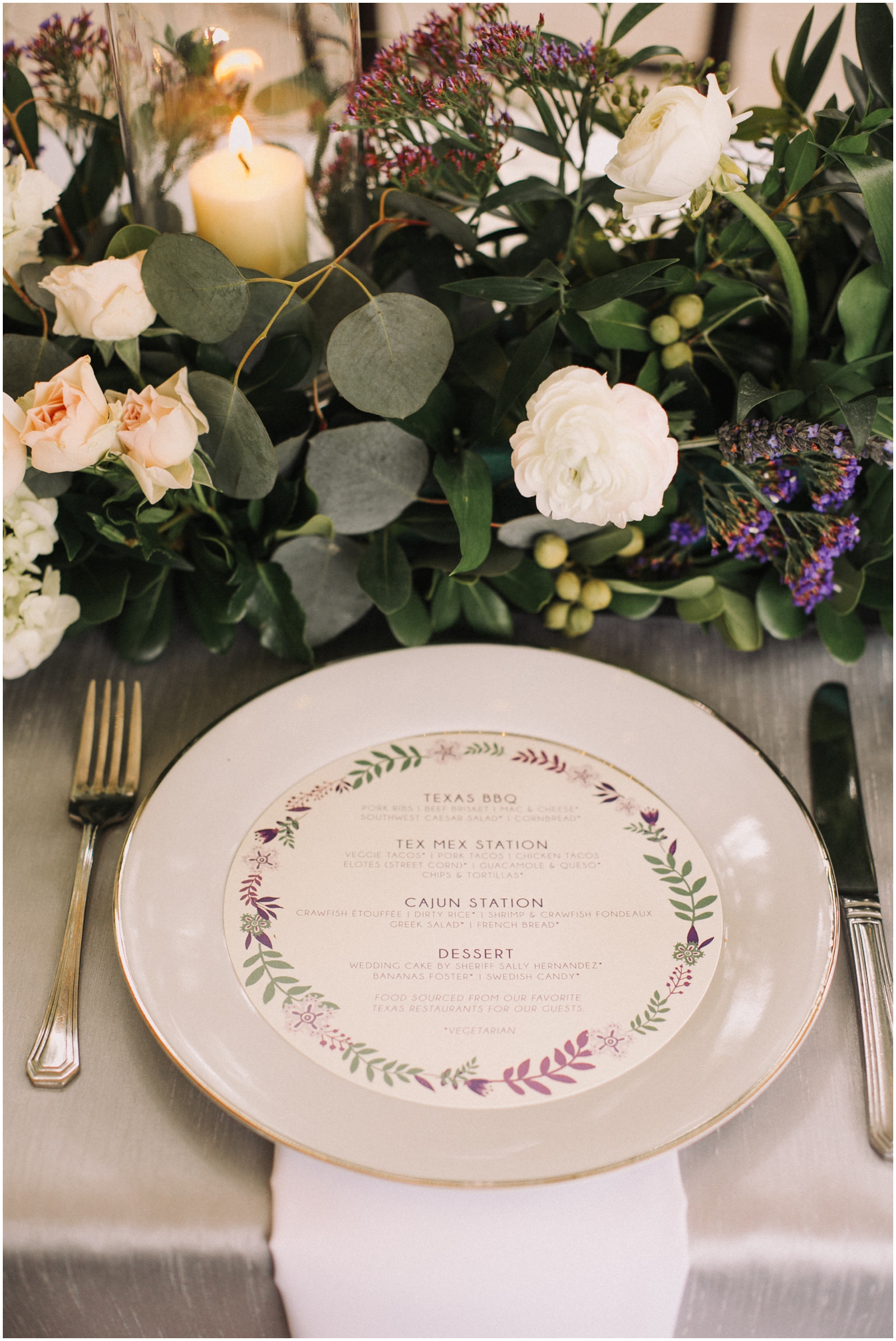 Stunning Tablescape Inspiration