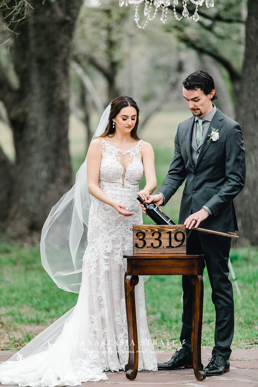 Austin Texas wedding planner