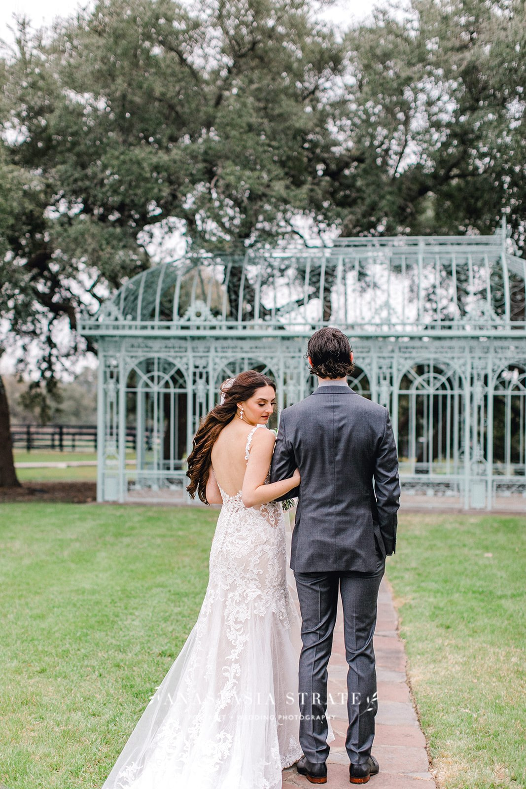 Texas wedding planner
