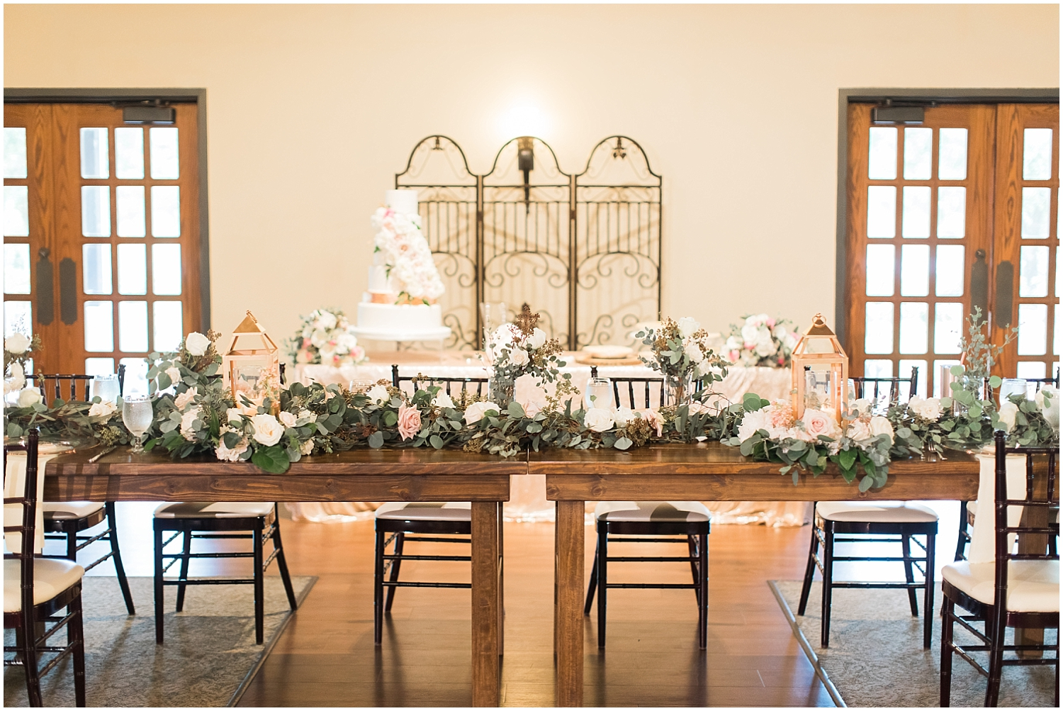 Houston wedding planner