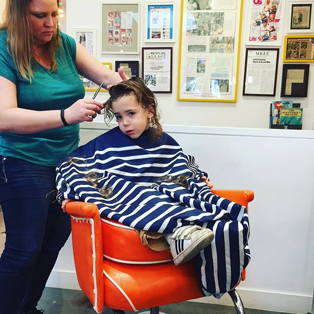#judah first haircut #halake #tipperary