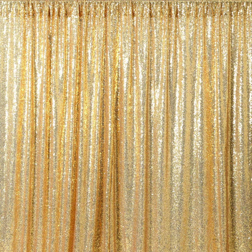 Gold Glitz