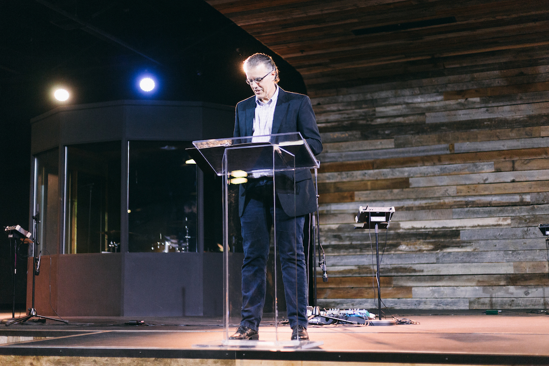 GOING AFTER WHAT JESUS PAID FOR - PASTOR GREG SIMAS