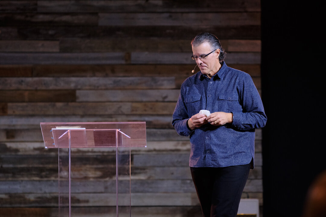 HEARING THE VOICE OF THE LORD PT. 2 - PASTOR GREG SIMAS
