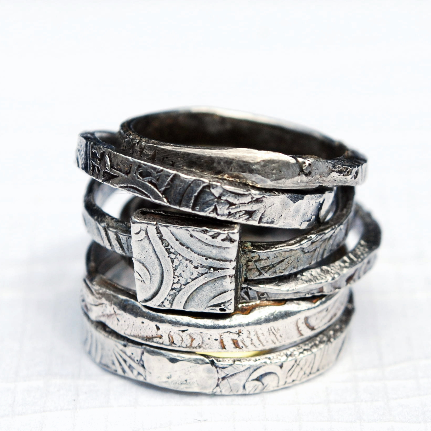 artefact - 180419 - tea ring stack 01.jpg