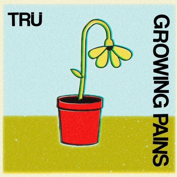 """""""Growing Pains"""" drops June 22nd via Sniffling Indie Kids!"""