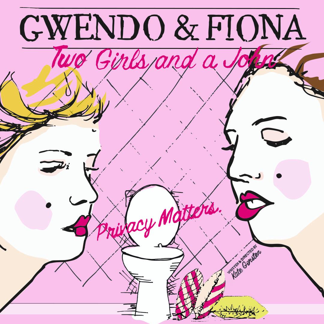GWENDO & FIONA - ACTOR