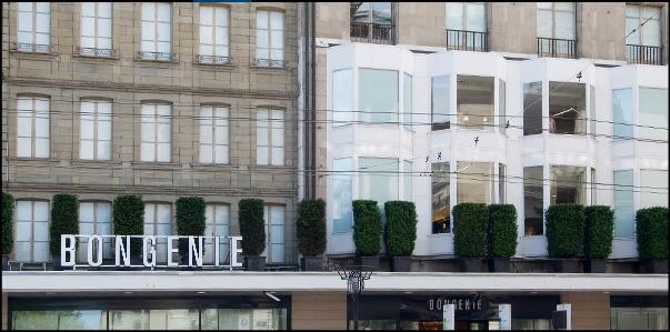 Bongenie - Geneva