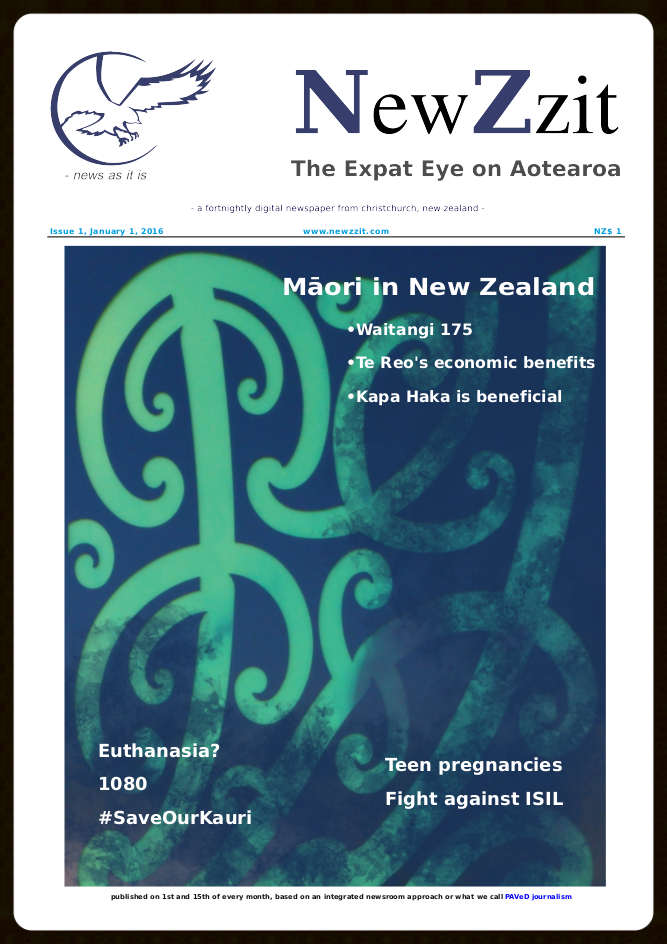 Issue 2, January 1, 2016