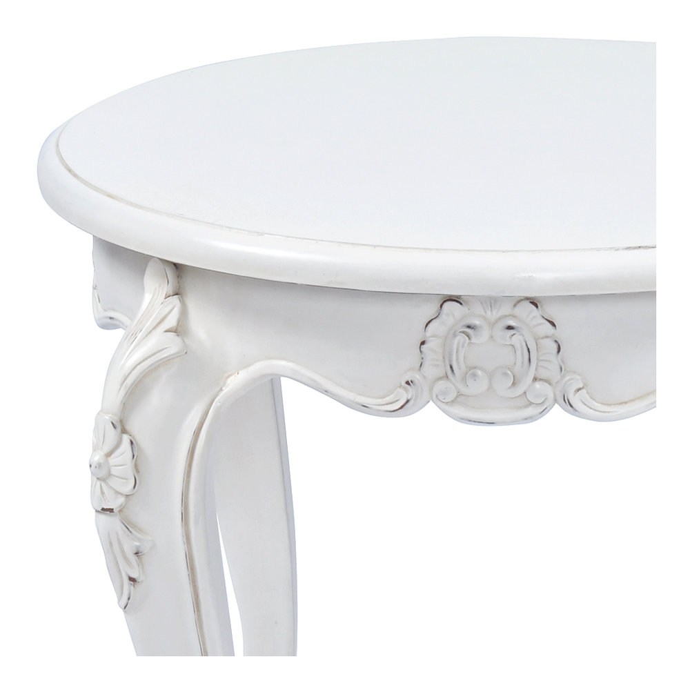 Baroque Side Table Small Epic Empire
