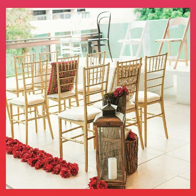 In the mood for LOVE ♥️ #bemyvalentine . . . . . 📷 via Vellum Studios #valentinesday #epiclove #eventfurniture #weddingfurniture #weddingceremony #love #lovemylife #ido #romance #redroses #goldchair #tiffanychair #herecomesthebride #proposal #valentinesideas #valentines2018 #weddinggoals #2018bride #thestyledgroup