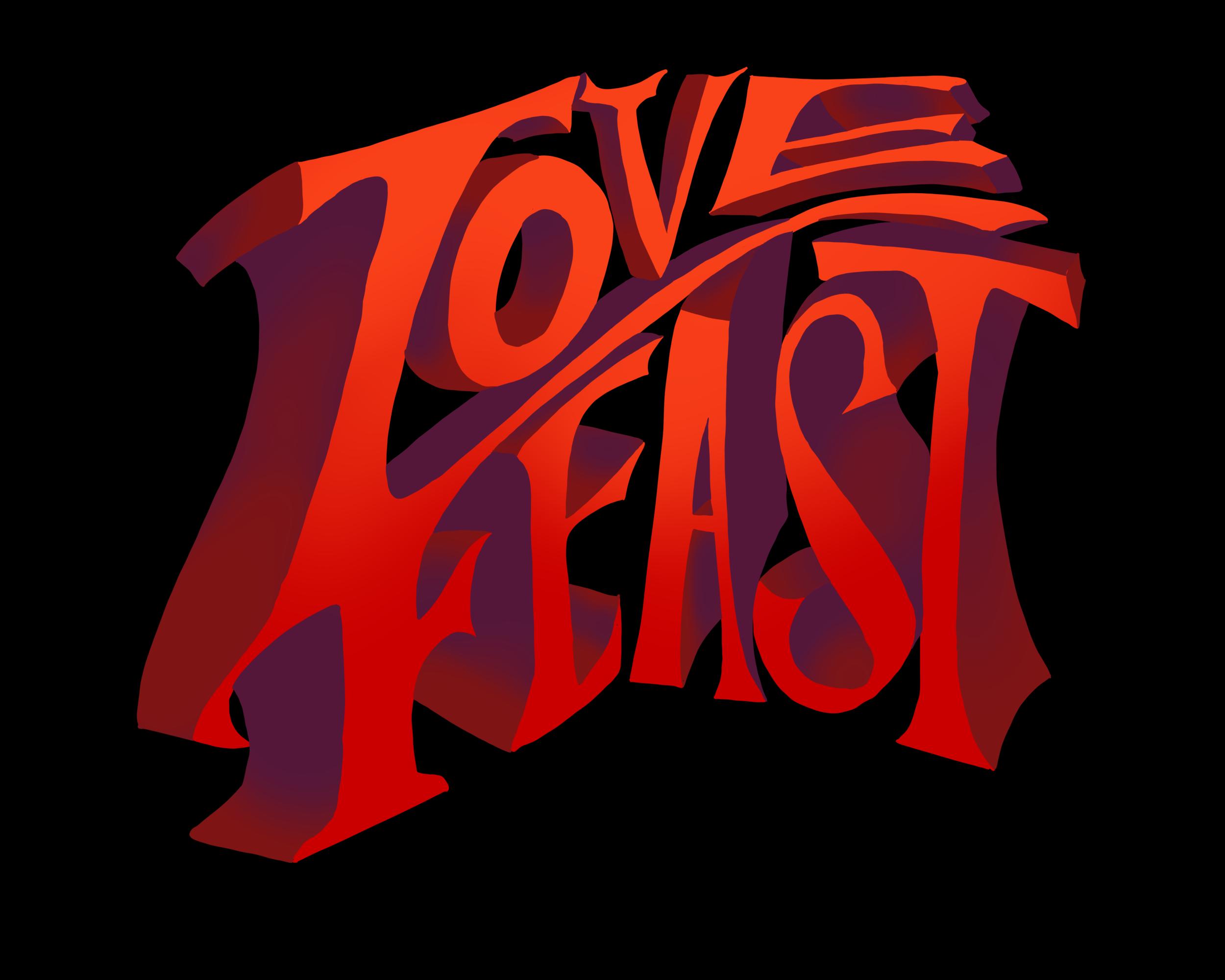 LoveFeastLogo
