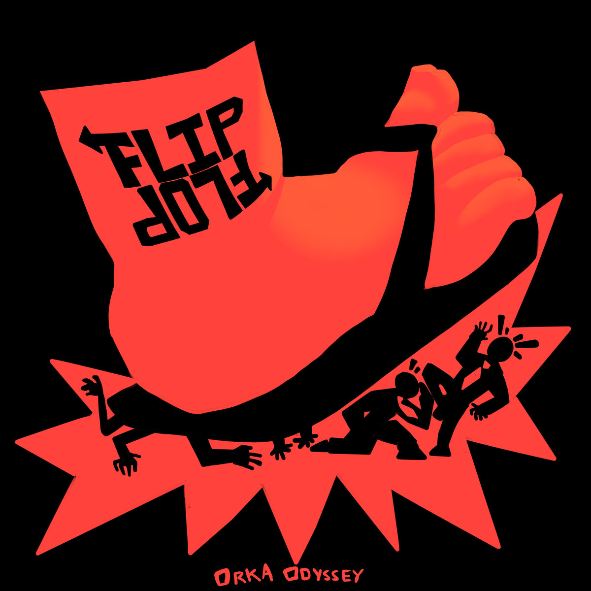 Flip Flop - Single