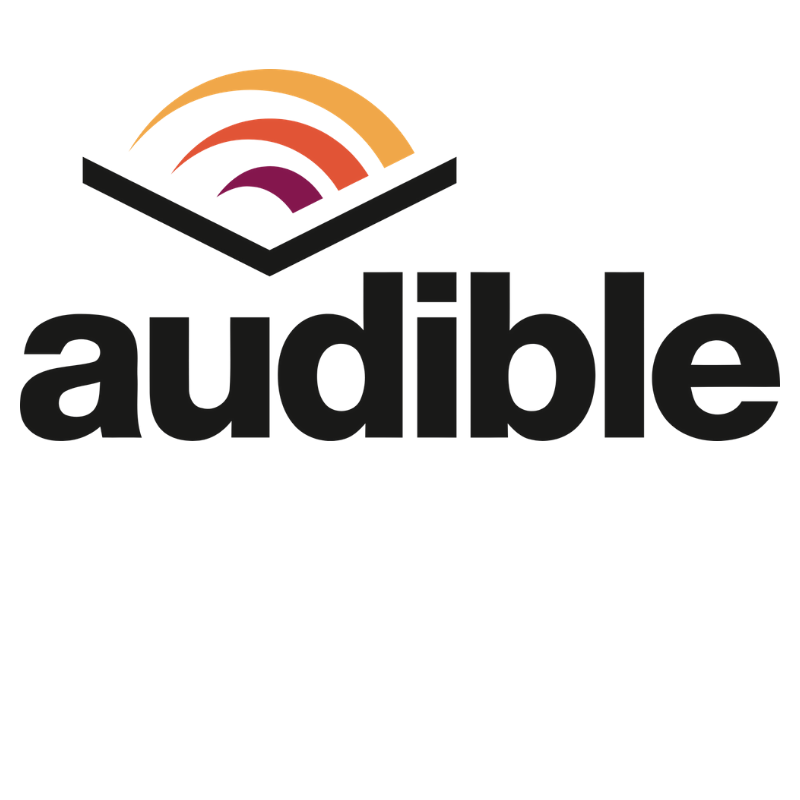 Audible Logo My Daily Business Coach