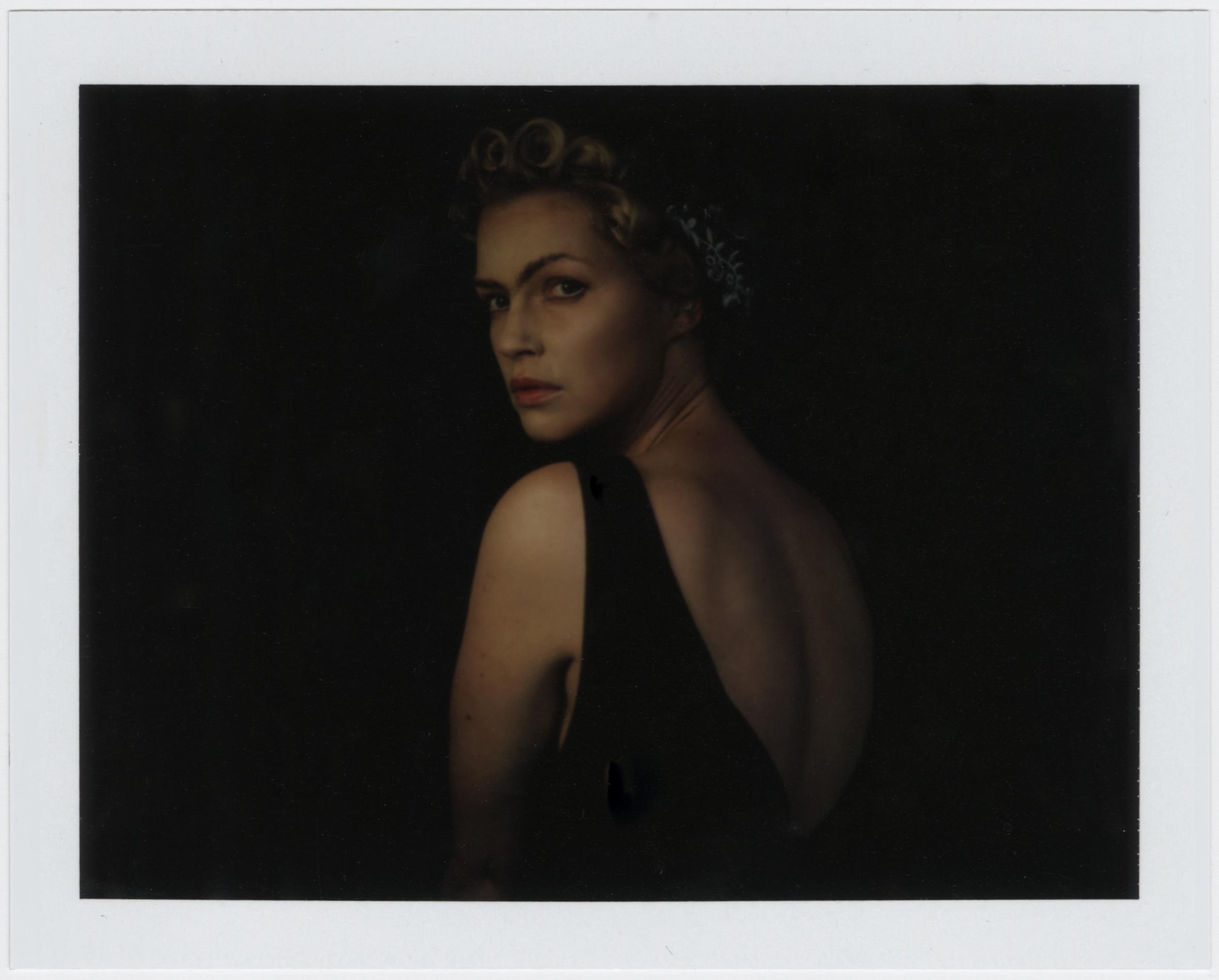 Photo:  Gabrielle Menezes  | Model:  Jenny Meister