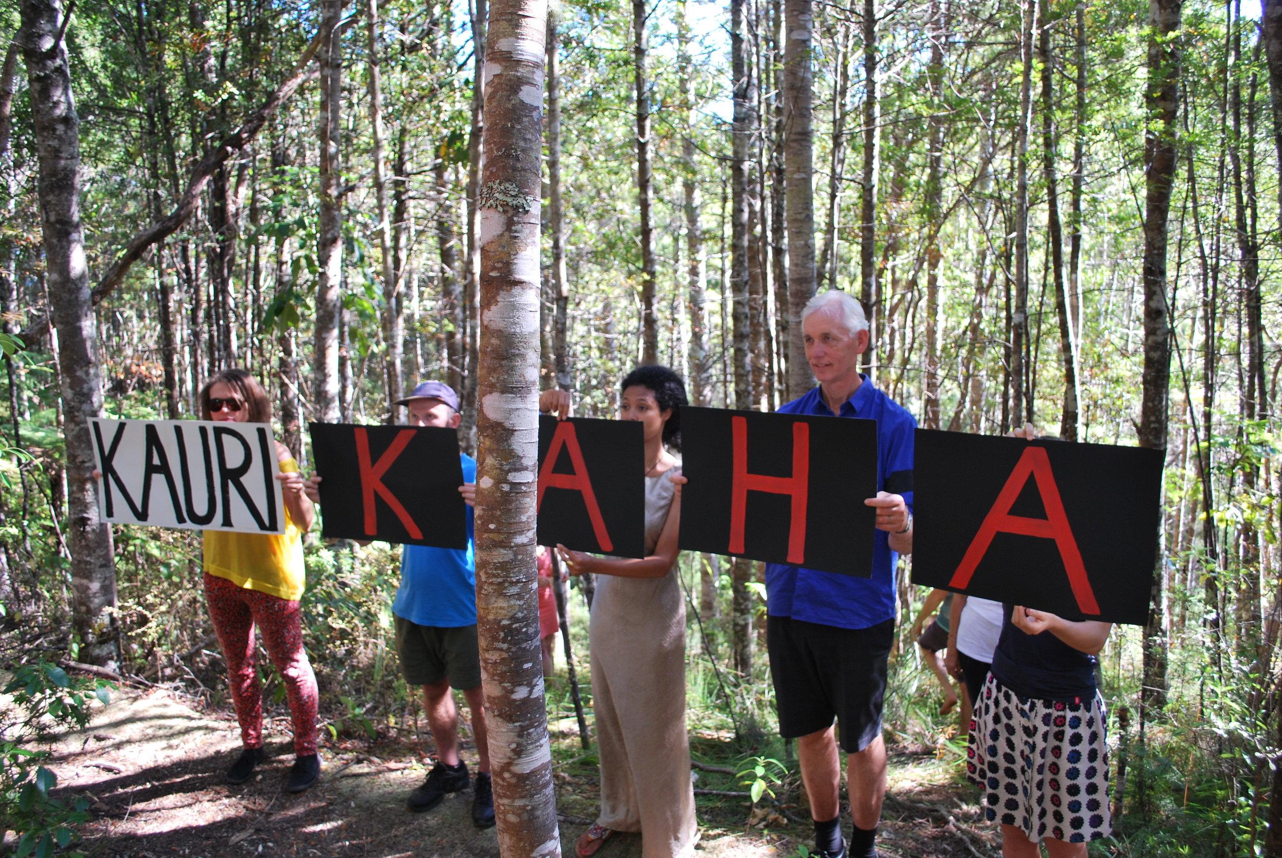 Titirangi beach Kauri Choir_016.JPG
