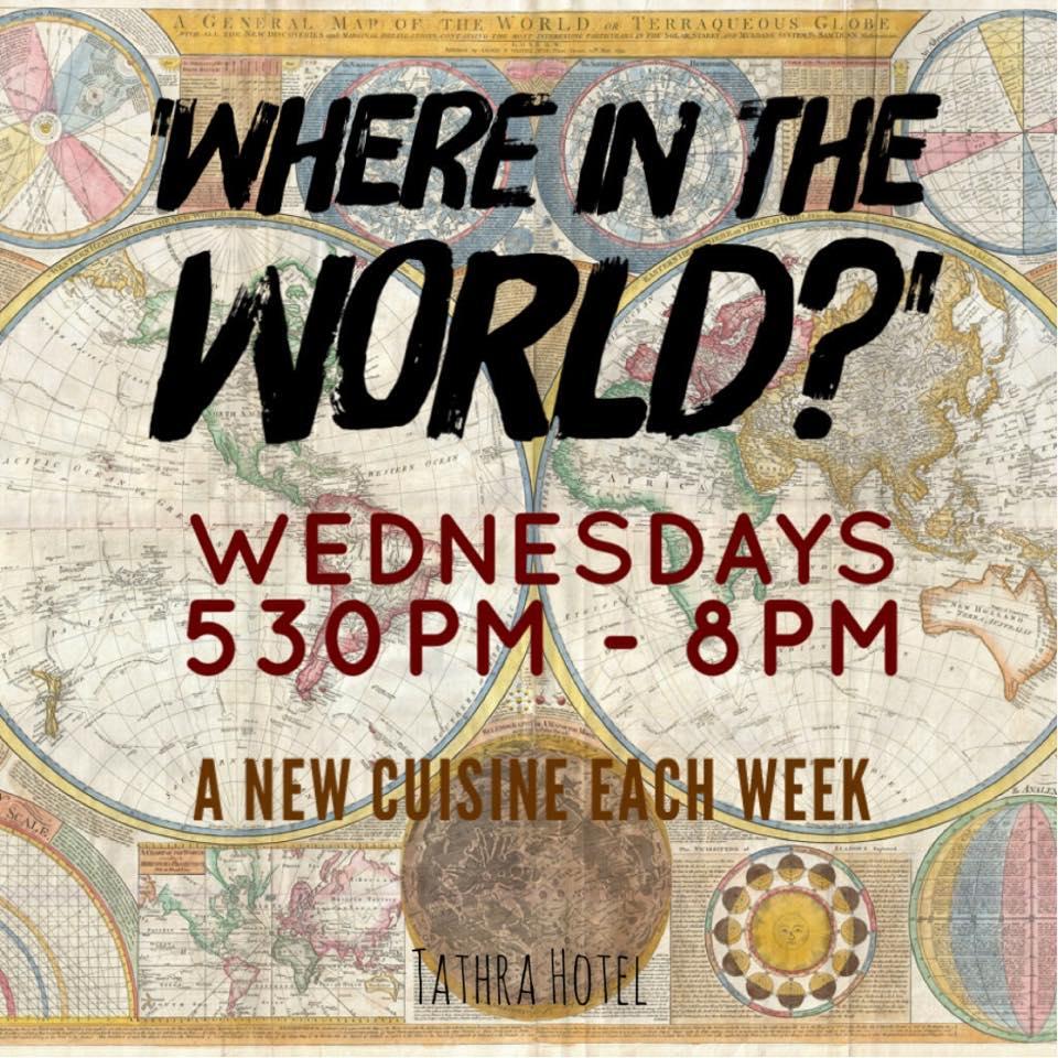 where in the world Wednesdays Tathra Hotel 2.jpg