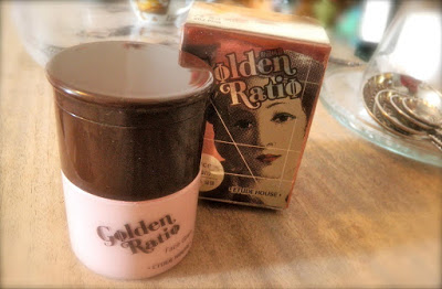 """PRODUCT REVIEW: ETUDE HOUSE """"GOLDEN RATIO FACE GLAM (PINK)"""""""