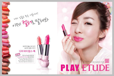 WHAT TO EXPECT FROM KOREAN COSMETICS