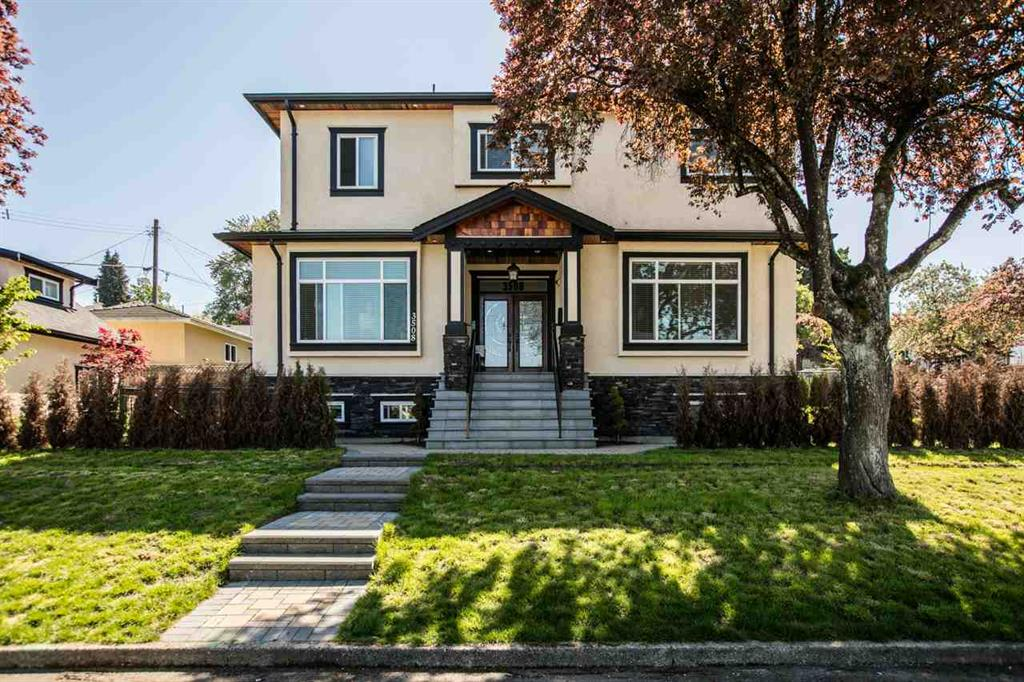 3508 Malta Ave. - 7 Bed/6 Bath Custom HomeVancouver, BC3,178 sq. ft.