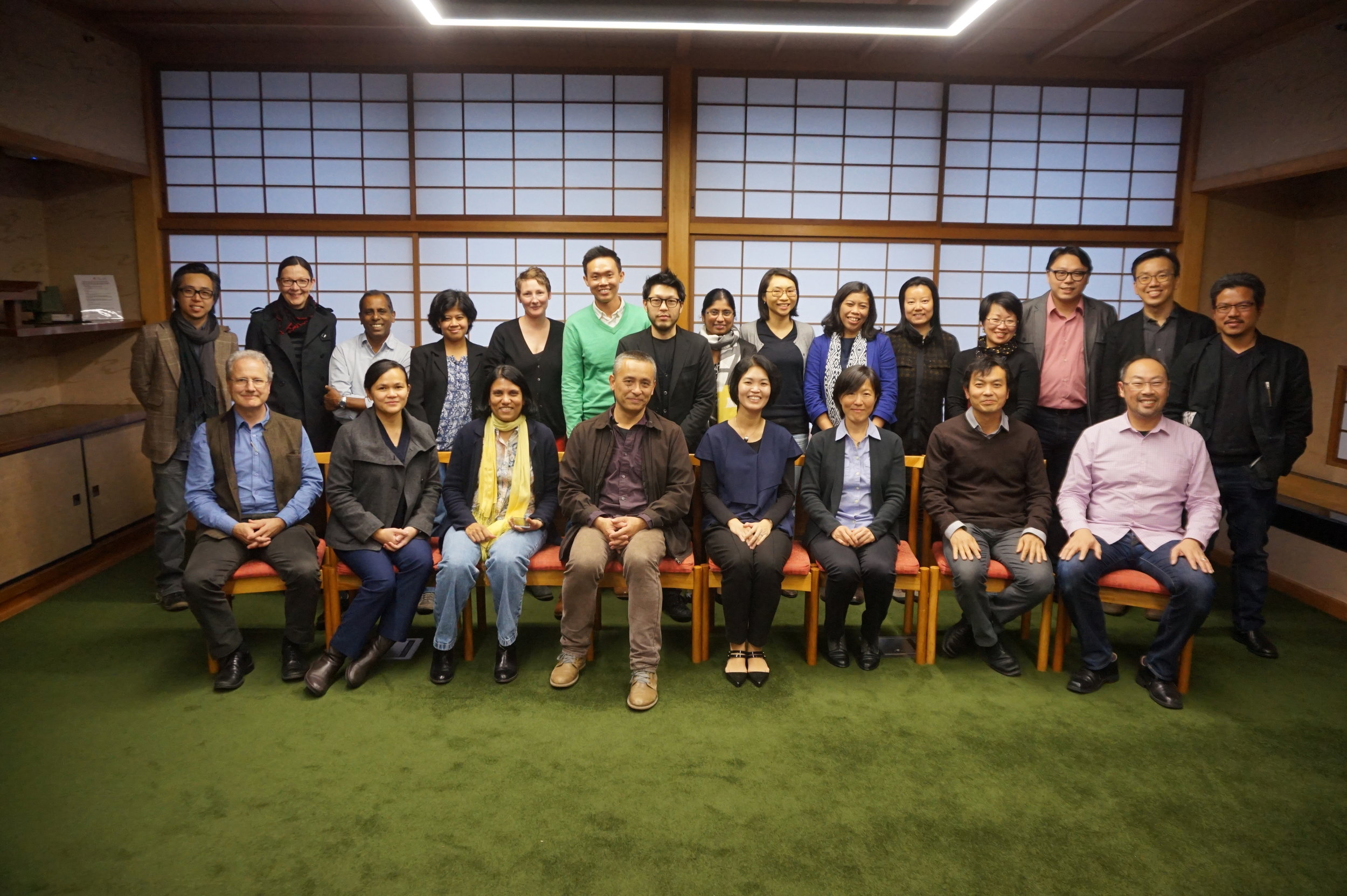 Spaces in Transition: Globalisation, Transnationalism and Urban Change in the Asia-Pacific Event @ the MSD (4-5 JULY 2016)