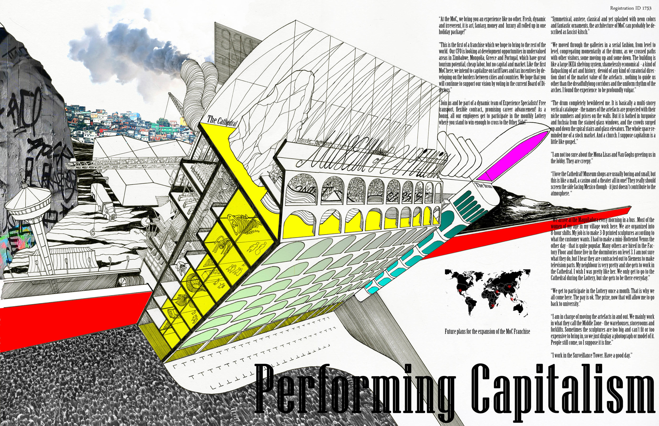Museum of Capitalism (Image  © Kah Wee Lee).