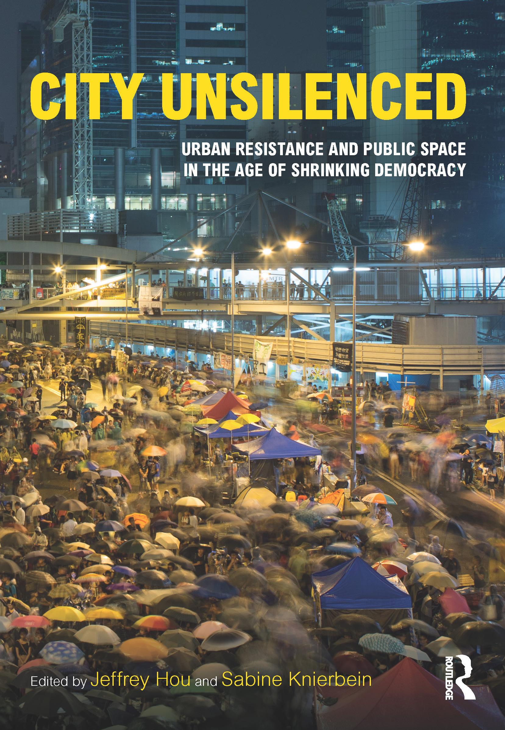 City Unsilenced (Image    ©   Jeffrey Hou)