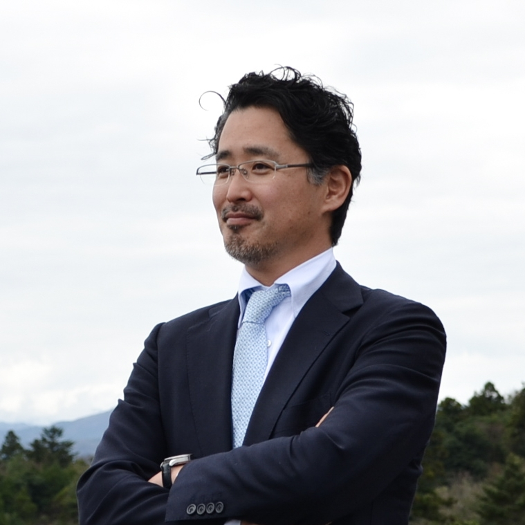 Manager of Strategic Planning Division Director, CSO of ERISA Co., Ltd.  SENZOKU Hiroshi