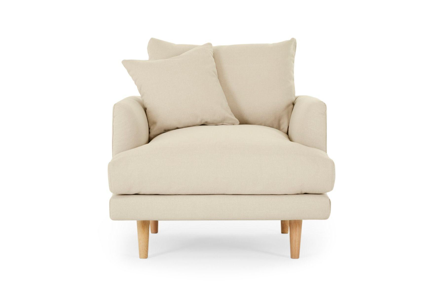 Lounge Lovers  Armchair