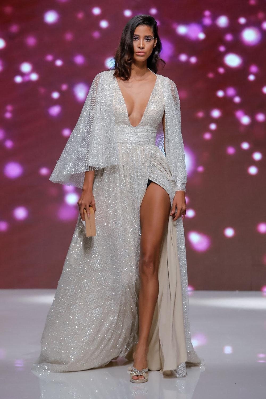 Arab Fashion Week 2019 Dubai Emirates Fashionista Fashion In Dubai