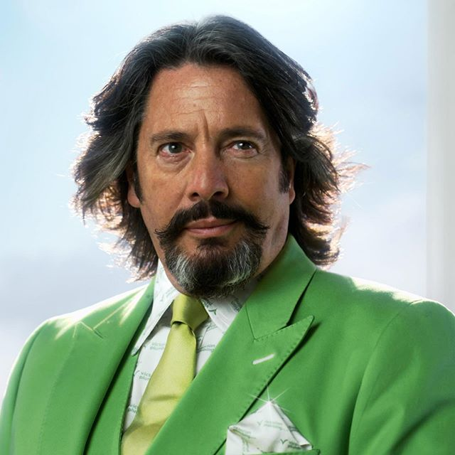 Heroic, suave, sophisticated and all round top gentleman. @llewelynbowen in our latest spot for @victorianplumbinguk #campaign #advertising #director #producer #gunsforhire #freelancedirectot #freelanceproducer #bathroom #staremployee