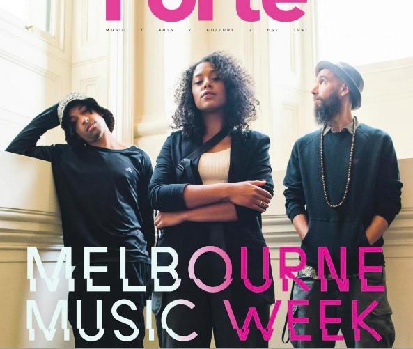 Forte Mag #702 - Forte Mag